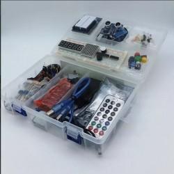 Arduino Mega Starter Kit...