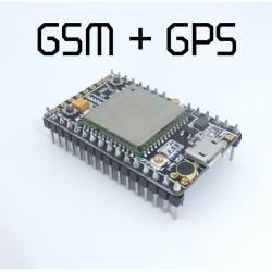 Modulo Comunicacion Gsm...