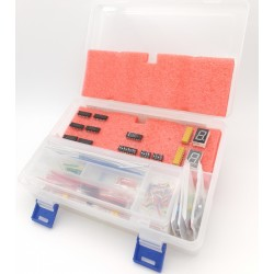 Starter Kit Electronica...