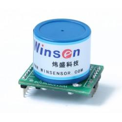 Sensor De Hidrogeno...
