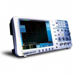 Osciloscopio Digital 100mhz...